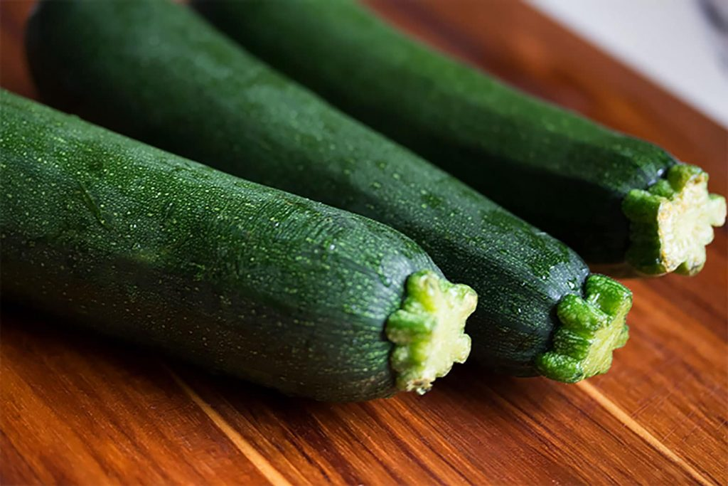 Kita Farfallina - Frische Zubereitung des Essens